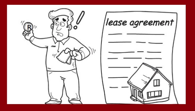 time termination of lease